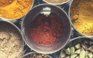 ベジタリアン・ヴィーガン料理の幅を広げる、あったら便利な3つの【香辛料】スパイス