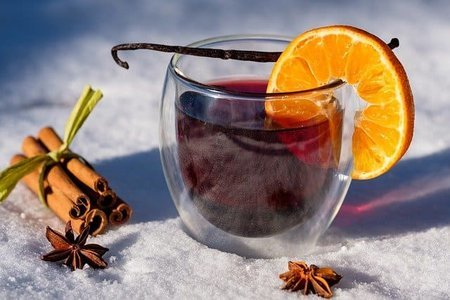 寒い冬にぴったり【キンダープンシュ】って何?レシピとともに紹介!
