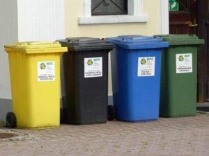 ゴミ袋は必要ない?ドイツの便利な【ごみ事情】