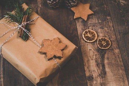 サスティナブルなクリスマスプレゼント10のアイデア