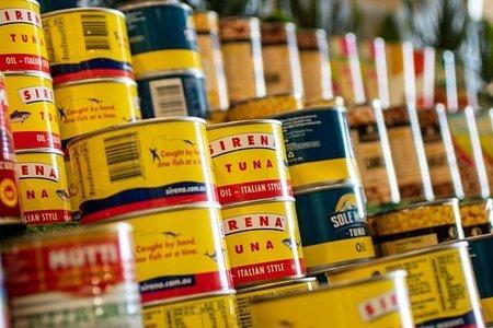【ツナ缶】レシピを探す前に読んでほしい環境に悪いツナ缶と【サスティナブルフード】