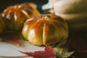 甘いドイツのパン【ゲベック】ドイツの菓子パンまとめ