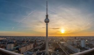 【ベルリン】サスティナブルなホテル【環境問題】を配慮した素敵な取り組み