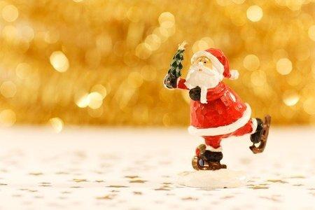 12月6日は【聖ニコラウスの日】靴下の中にプレゼントの由来とは?