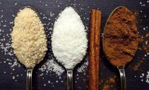 依存度が高い白砂糖の害?砂糖の種類と代わり【環境問題】